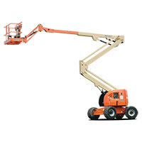 Manlift rentals in Ukiah, Redwood Valley, Cloverdale, Willits, Fort Bragg, Clearlake CA