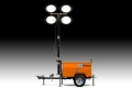 Rental store for Towable Light Tower in Ukiah CA