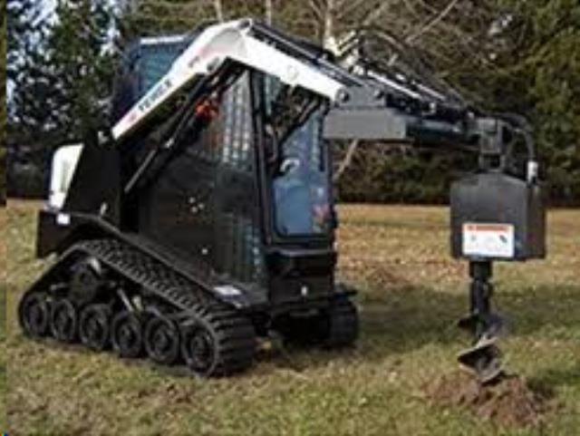 Where to find Mini Skidsteer Auger Drive, MD15 in Ukiah
