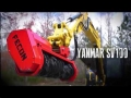 Rental store for Yanmar SV100   Masticating Head Package in Ukiah CA
