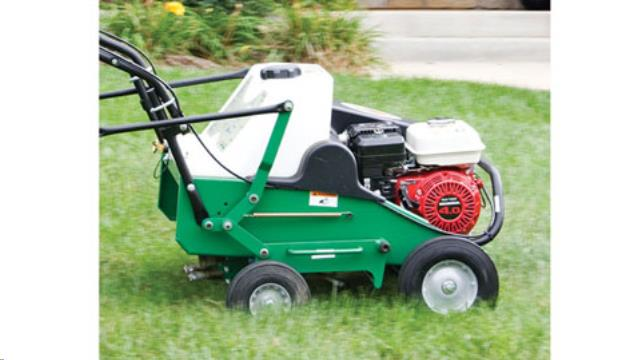 Aerator 19 Inch Wide Mechanical Rentals Ukiah Ca Where To