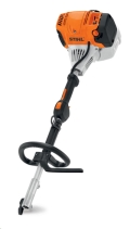 Rental store for Stihl Kombi KM131R Power Head in Ukiah CA