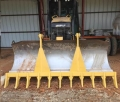 Rental store for Dozer Brush Rake Package- D5K 2 in Ukiah CA