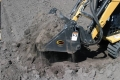 Rental store for Mini Skidsteer 48  4-in-1 Bucket in Ukiah CA