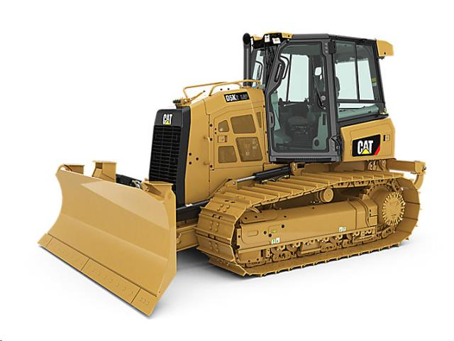 Rent Earthmoving: Dozers