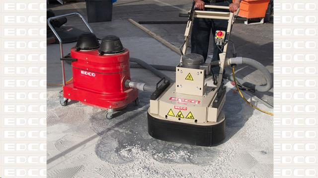 Rent Concrete Grinding