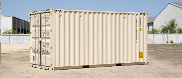 Where To Find Storage Containers 20 8 In Ukiah